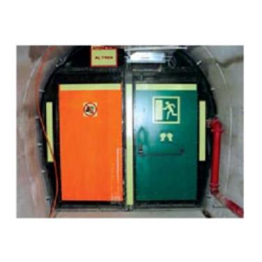 puertas combinadas alta seguridad