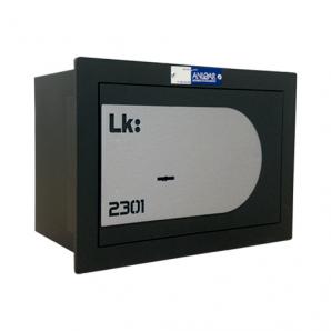 Caja Fuerte Lakunza Serie 2000 Modelo 2301