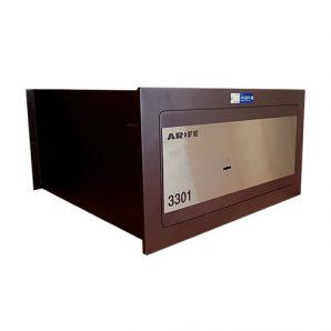 Caja Fuerte de Empotrar en Pared Arfe Serie 3300 (Tamaño Especial)