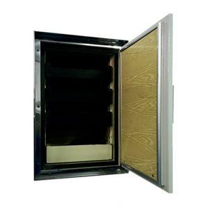 Caja fuerte de Ocasión Alta Seguridad Serie HON-465MINI Ignifuga
