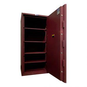 Caja Fuerte Tecnosefi Serie Faber 540 Grado III Desmontable
