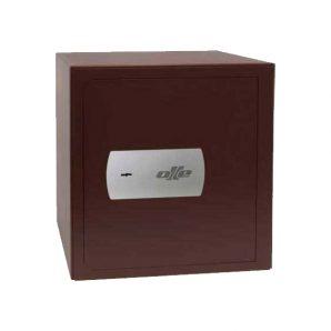Caja fuerte grande Serie 600 cerradura de llave