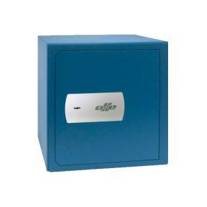 Caja fuerte sobresponer Serie 800 grande con cierre de llave