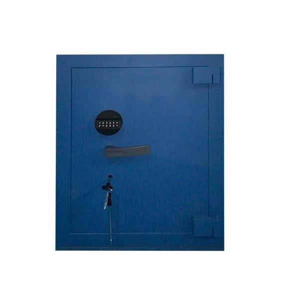 Caja fuerte ocasión alta seguridad DS 110 cerrada