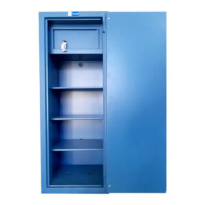 Caja Fuerte Mueble ARFE 75-5 - Interior