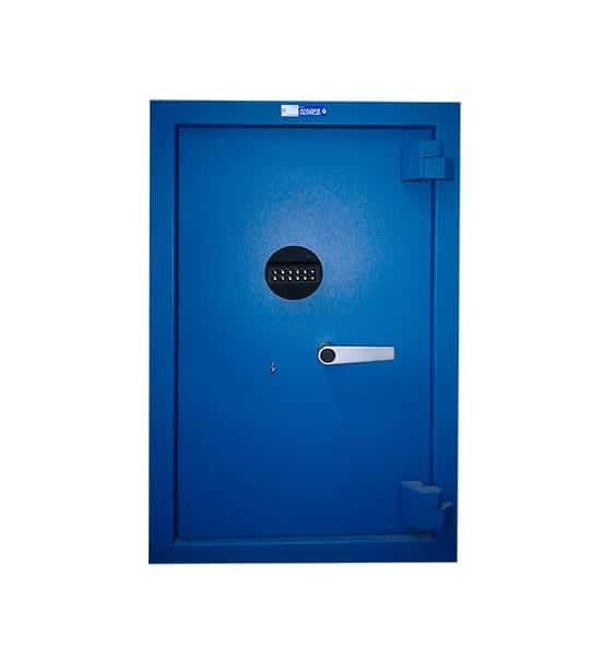 Caja fuerte ocasión alta seguridad Arfe 7500-3 cerrada