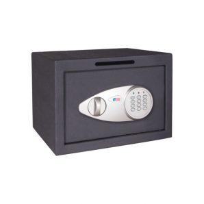 Caja Fuerte Serie Alpha Ranura en Puerta