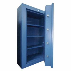 Caja Fuerte Ferrimax CF 820 Interior