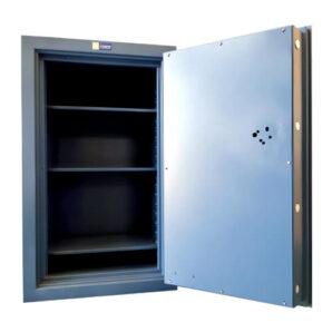 Caja Fuerte Mueble Fichet DS 1140 - Interior