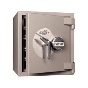 Caja fuerte Serie AR Grado III 1 143-1