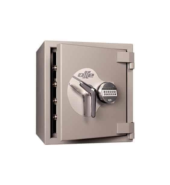 Caja fuerte Serie AR Grado III 1143-1