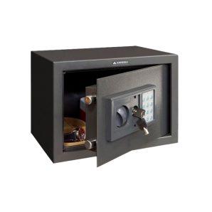 Caja Fuerte de Sobreponer Serie Class Electrónica Gama Baja