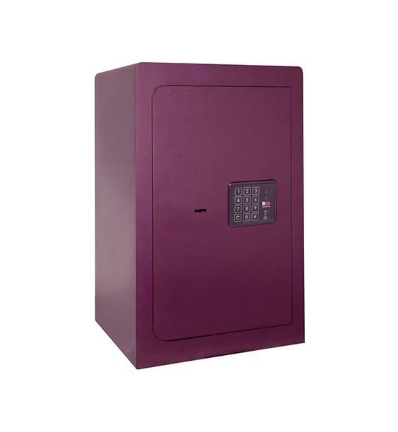 Caja fuerte Serie Rubí con cerradura combinada