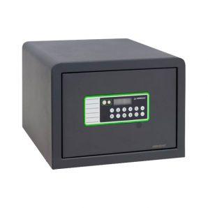 Caja fuerte serie Supra motorizada gama media