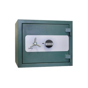 Caja fuerte IV-5800 cerrado